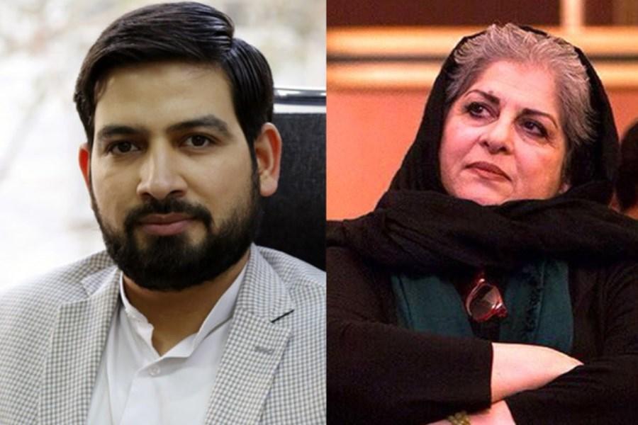 متن تسلیت یک رئیس سینمایی حوزه هنری در پی درگذشت تهیه کننده مطرح