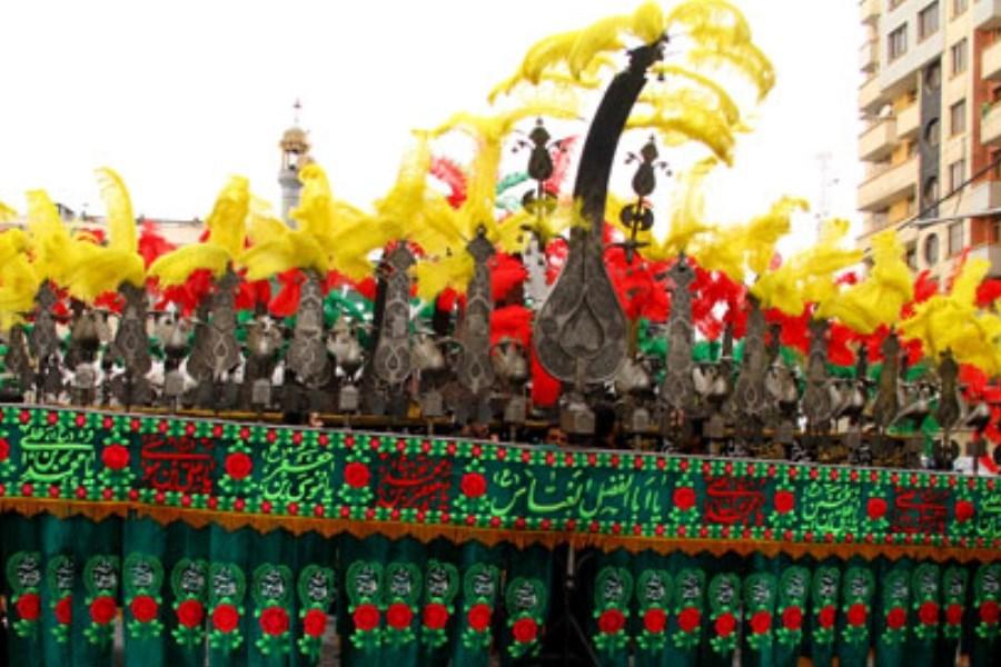 ممنوعیت دستهروی هیئتهای عزاداری رفسنجان در تاسوعا و عاشورا