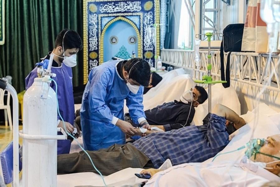 تیم بهداشت و درمان منطقه پدافند هوایی جنوب به دانشگاه علوم پزشکی بوشهر اعزام شد