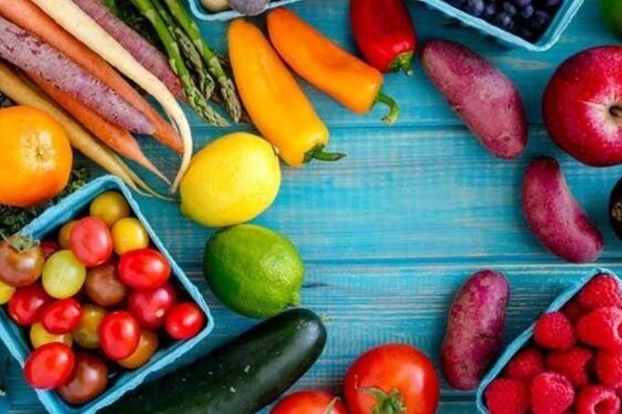 برای کمآبی بدن چه بخوریم؟