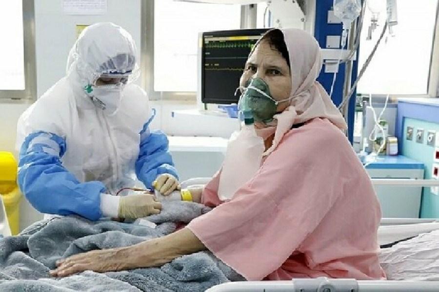 لرستان در محاصره کرونا   شناسایی ۹۳۱ بیمار جدید