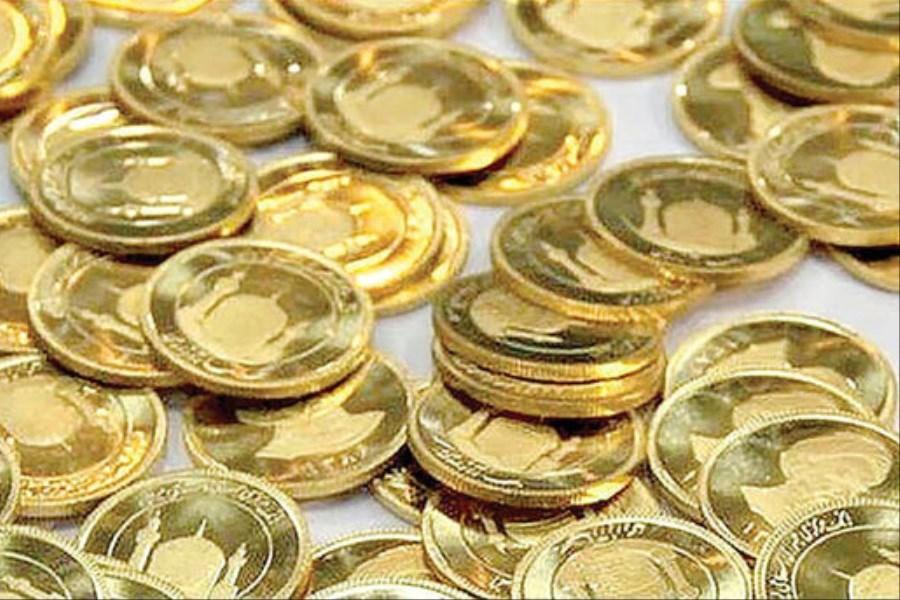 تصویر سکه امروز چند؟