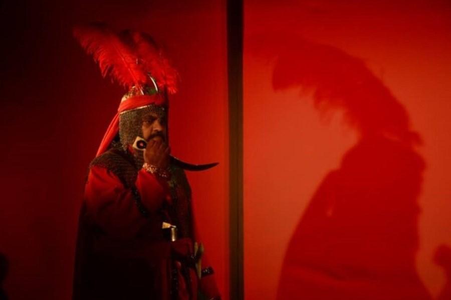 بازیگر «قهرمان» اصغر فرهادی در نقش «شمر»/ جای تله تئاتر واقعا خالی است