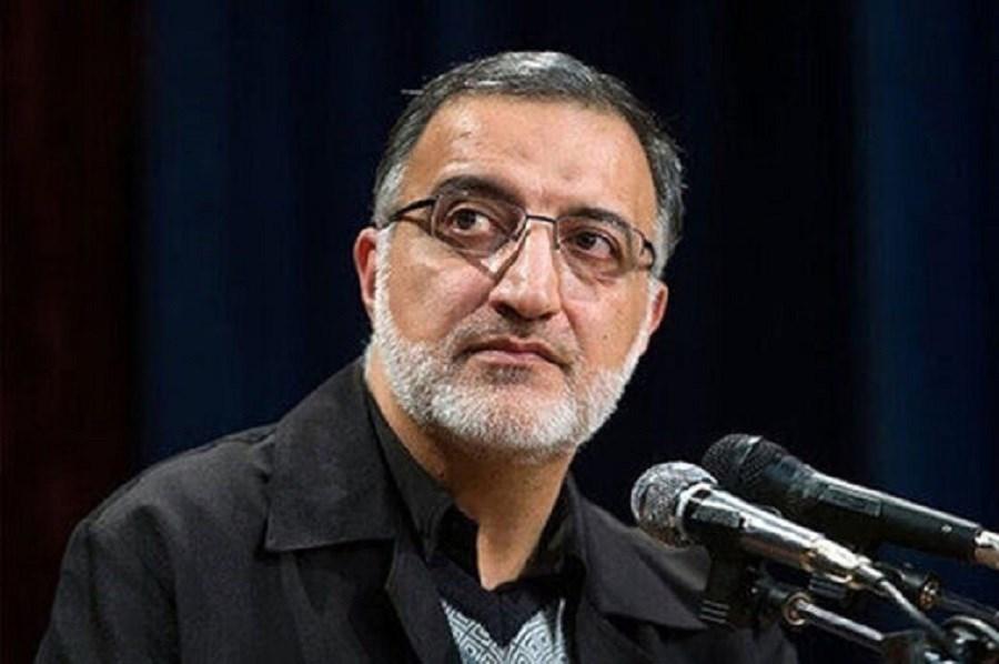 حکم زاکانی به عنوان شهردار تهران هنوز امضا نشده است