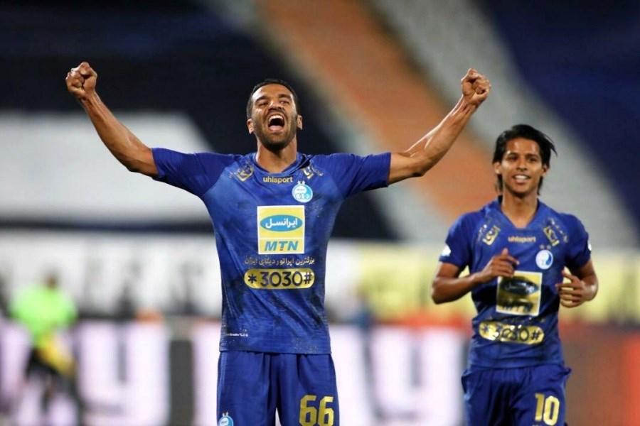 ادعای یک روزنامه عربستانی درمورد تیم بعدی مسعود ریگی!