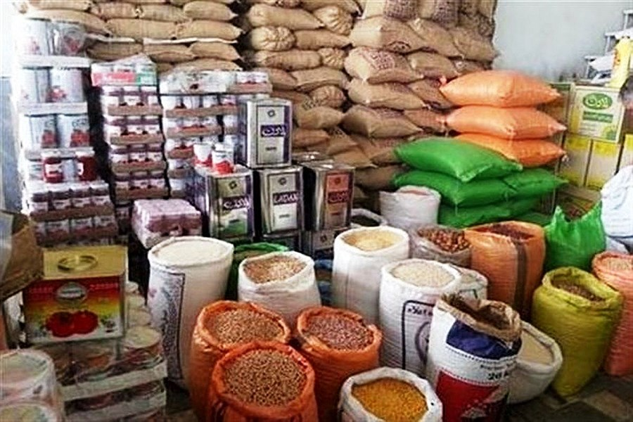 توزیع بیش از ۳ هزار تن کالای تنظیم بازار در کهگیلویه و بویراحمد