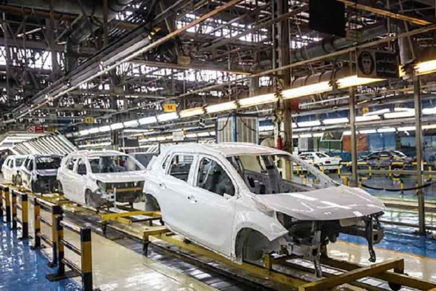 وعده وزیر پیشنهادی صمت برای تولید خودرو