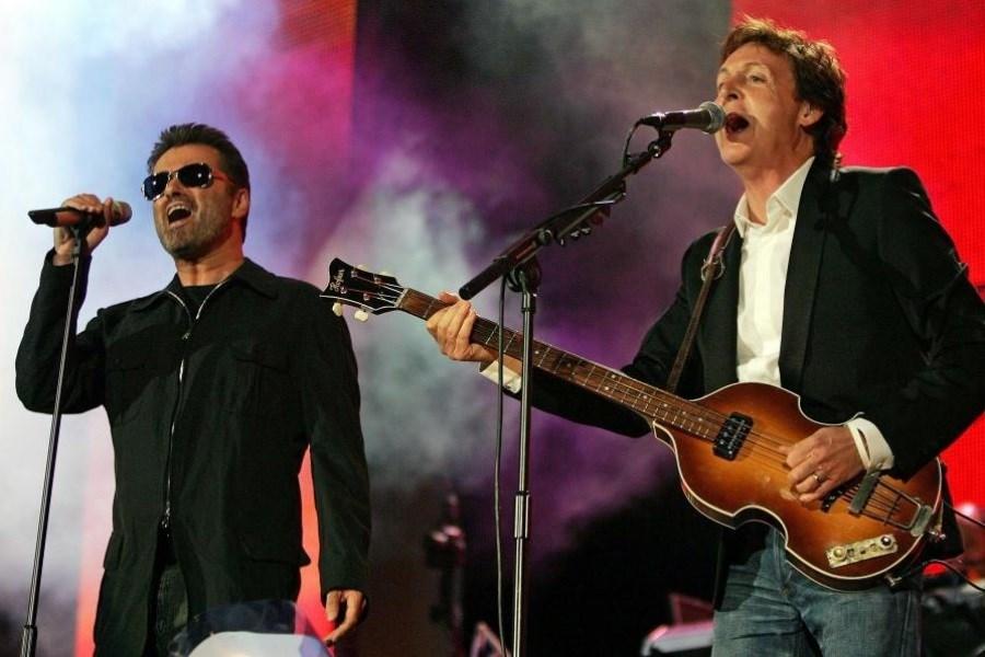 سورپرایز پل مککارتنی برای طرفداران «بیتلز»