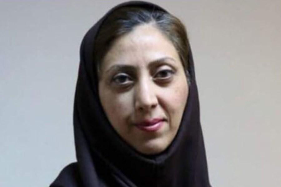 داوری لیلا حسینی برای جشنواره «درخت زردآلو»