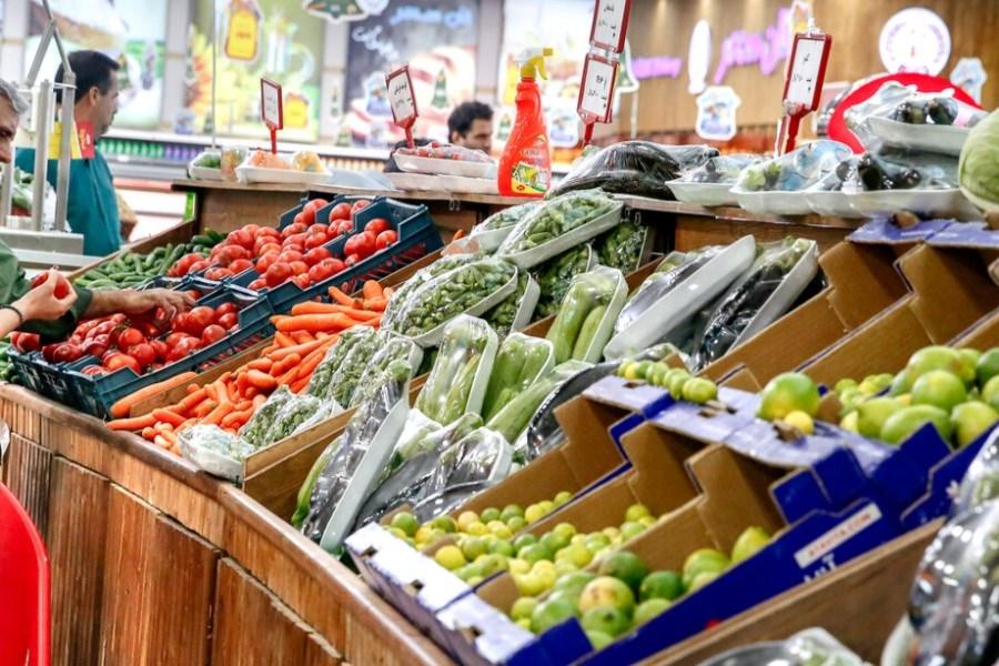 آخرین قیمت انواع میوه و صیفی/ کاهش قیمت هویج