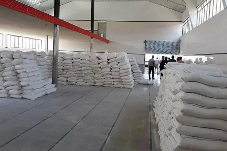 جریمه  ۹ واحد متخلف تولید آرد در گلستان