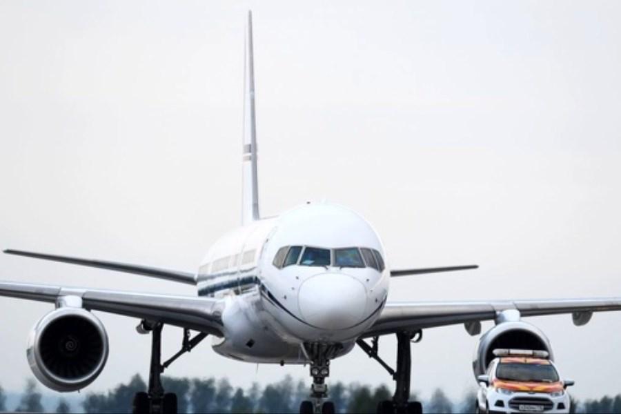 کاهش تقاضا سبب افت قیمت بلیت هواپیما شد