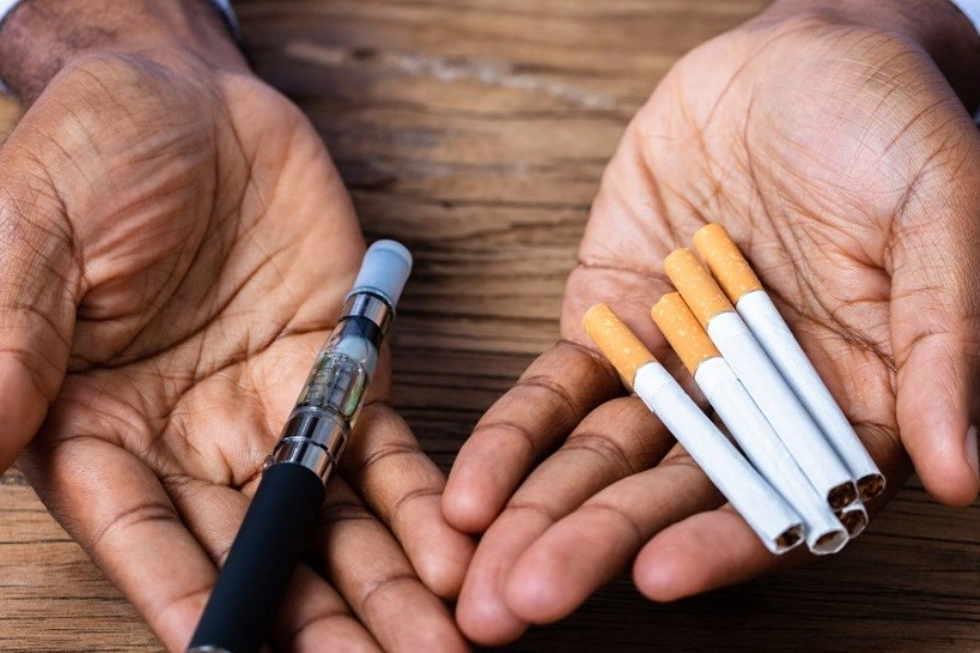 سیگارهای الکترونیکی به عروق خونی آسیب میزنند