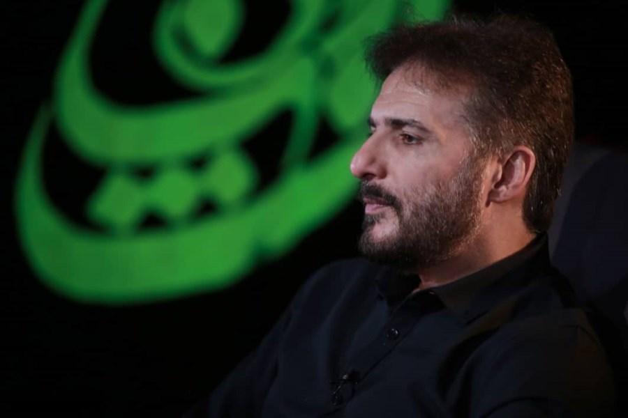 صحبت های جنجالی سید جواد هاشمی درباره خواننده های ایرانی+ویدئو
