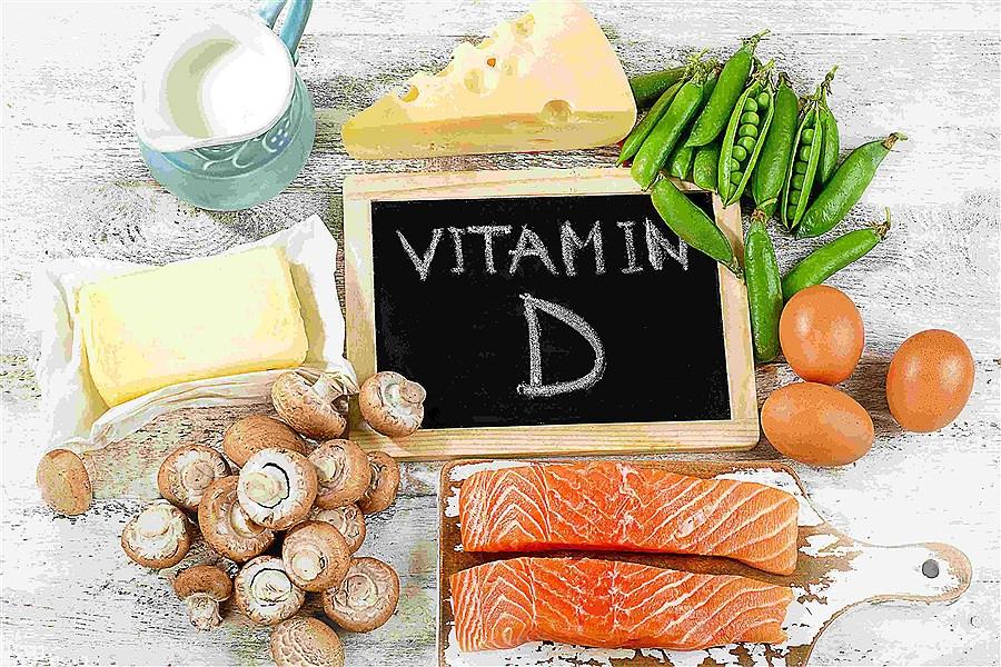 تصویر کمبود ویتامین دی و روش های جلوگیری از آن