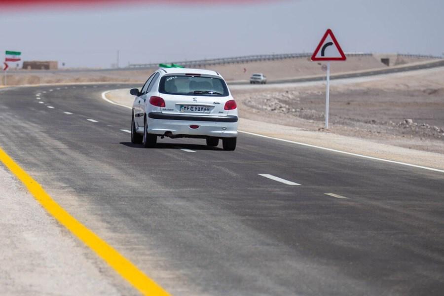 افتتاح ۲۱ پروژه راهسازی در استان بوشهر