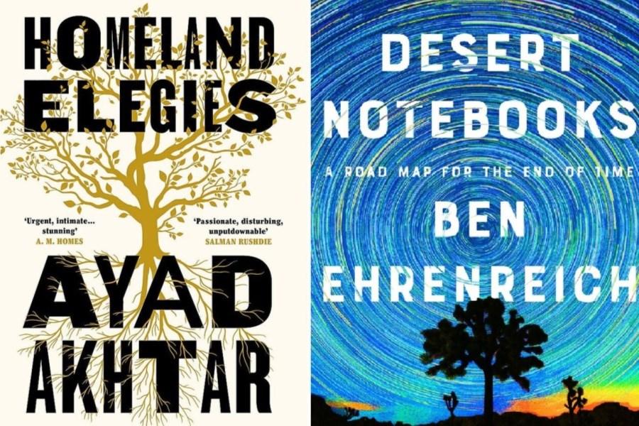 معرفی برندگان «جایزه کتاب آمریکا ۲۰۲۱»