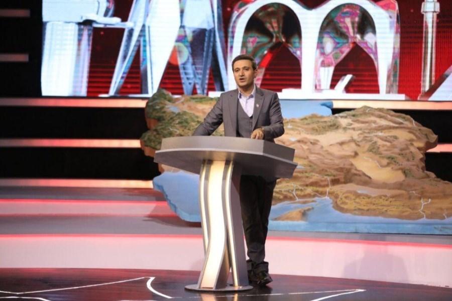 بازگشت سعید شیخزاده با سری جدید مسابقه «ایران»