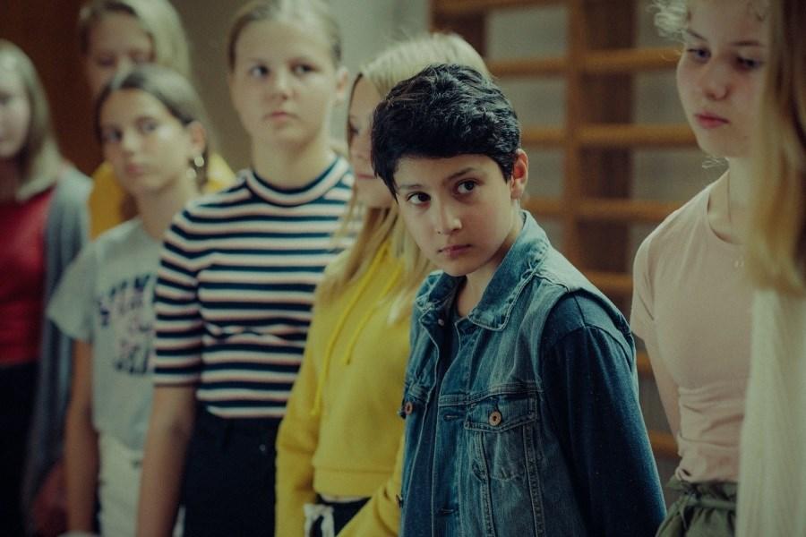 نامزدی شهاب حسینی برای یک فیلم