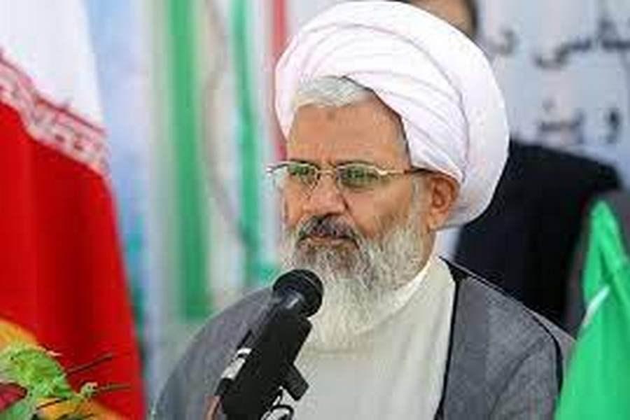 تغییر و پیشرفت در راستای خدمت به ملت ایران باشد