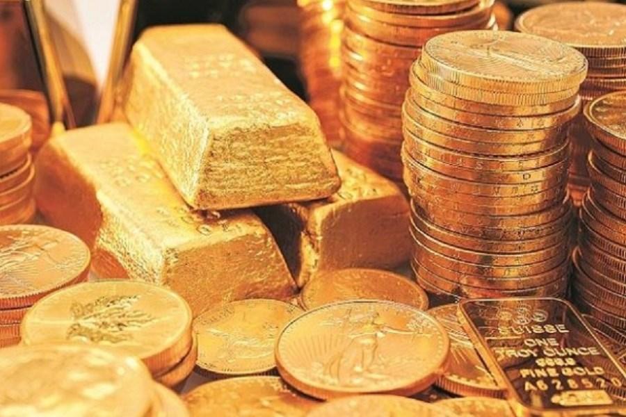کاهش قیمت سکه در معاملات آخر هفته