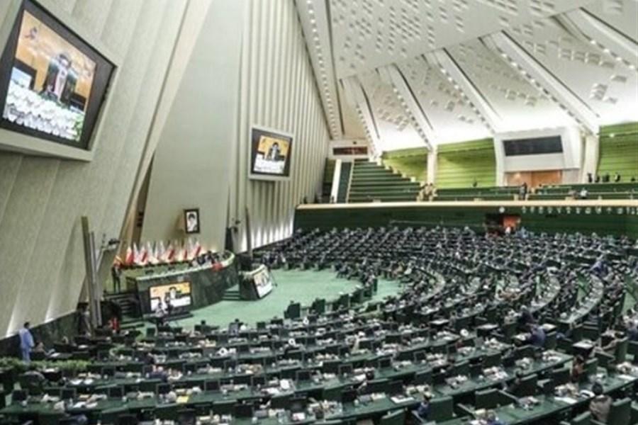 صحن علنی مجلس  به ریاست قالیباف/ بررسی طرح ساماندهی خودرو در دستور کار پارلمان