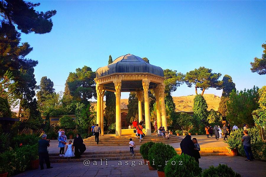 حافظیه؛ نگین شیراز