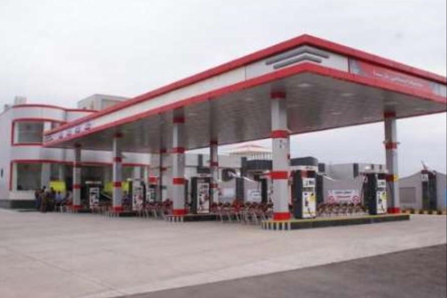 ظرفیت ذخیرهسازی بنزین در کشور