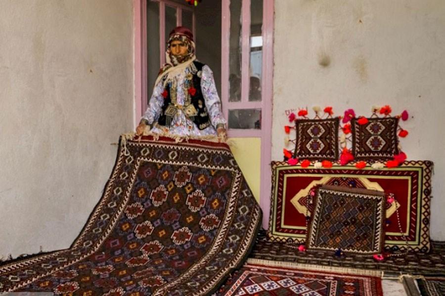 بازارچه دائمی صنایعدستی در اسفراین راهاندازی میشود