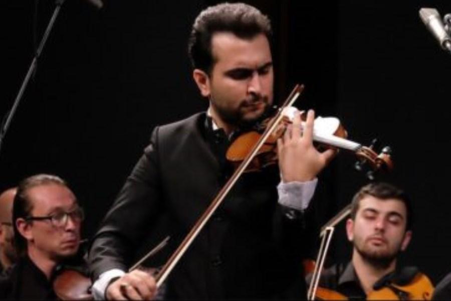 نوازنده شناخته شده کشور به ارکستر روسی می رود