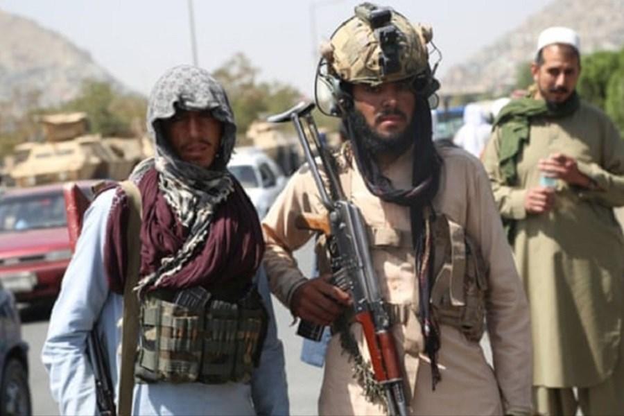 قطع اینترنت در پنجشیر توسط طالبان