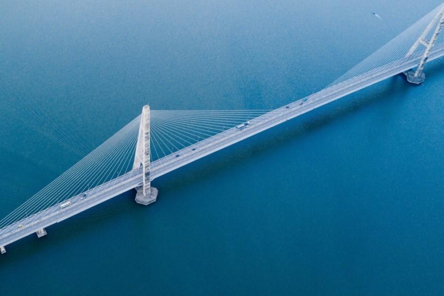 معرفی ترسناک ترین پل های جهان