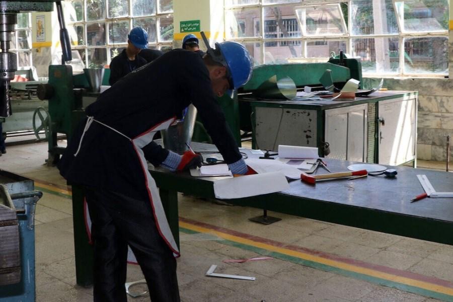 ناهمخوانی مهارتآموزیها با بازار کار در کهگیلویه و بویراحمد