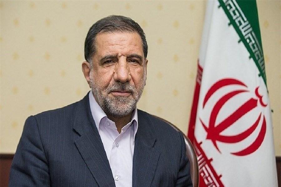 اگراقلیم کردستان  جلوی تروریست ها را نگیرد ایران وارد عمل خواهد شد