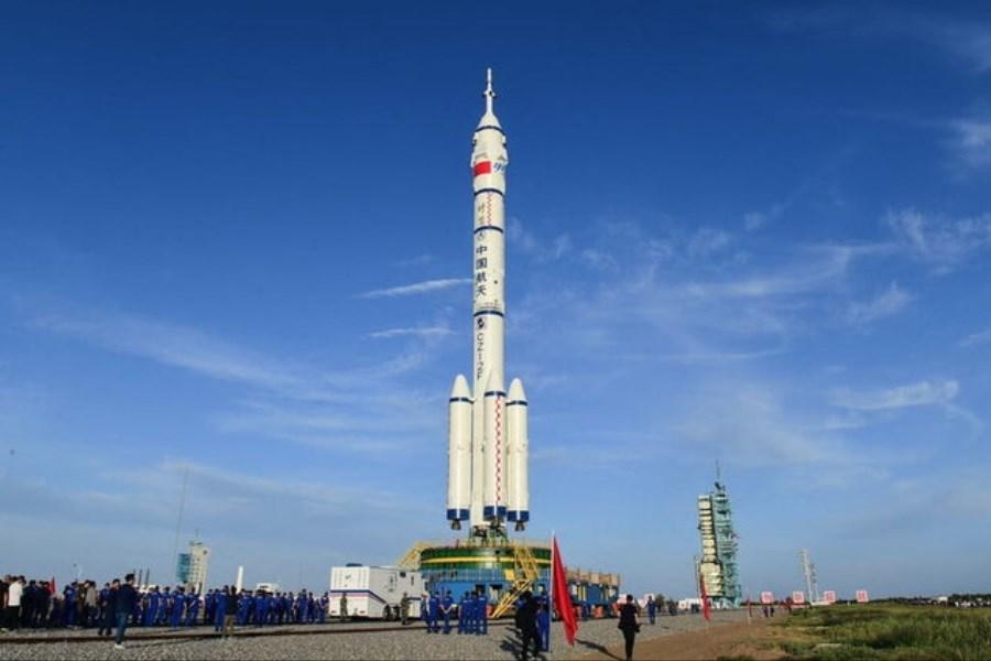 چین به دنبال ساخت فضاپیمای یک کیلومتری!