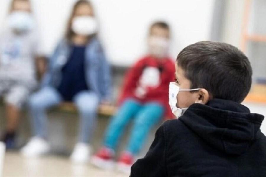 تصویر راههای حفاظت از کودکان در مقابل کرونا دلتا