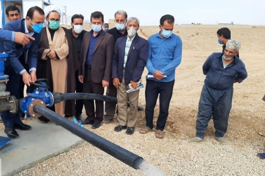 افتتاح بیش از 400 طرح در سمنان