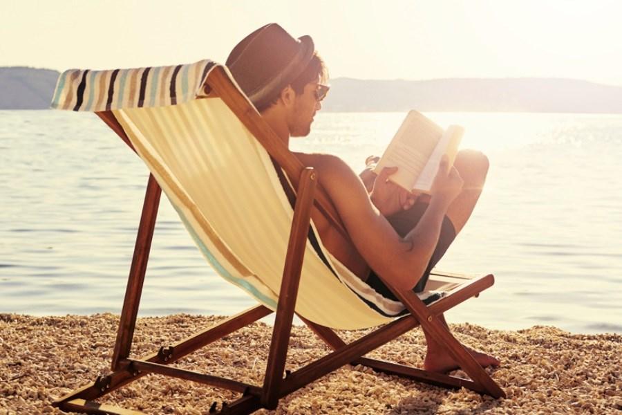 تصویر روش های آفتاب گرفتن بدون آسیب رسیدن به پوست