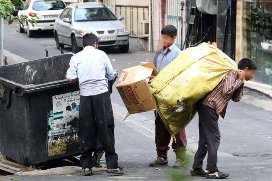 رونق خرید و فروش زباله های خشک / کسب و کار داغ «طلای کثیف»