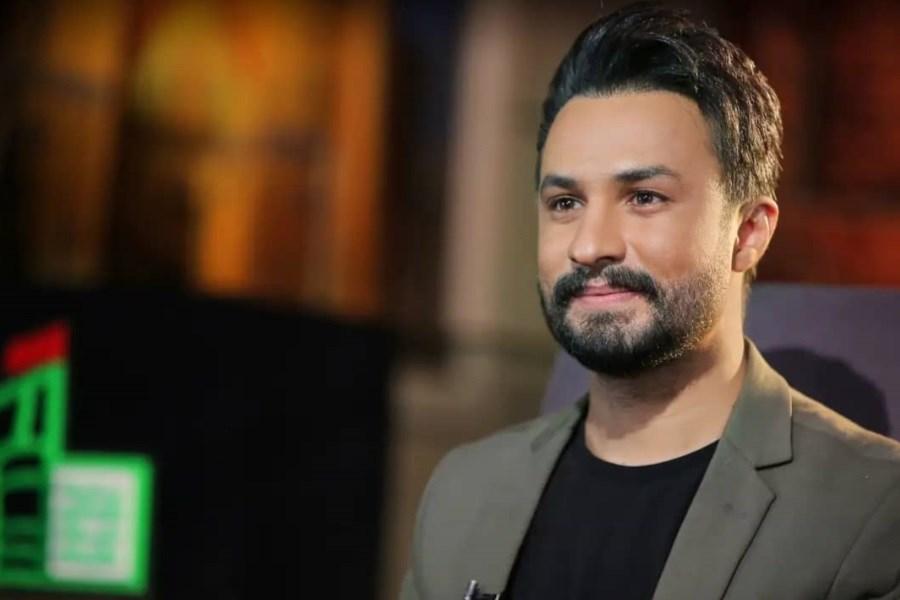 ناگفته های خواننده معروف درباره مداحی برای امام حسین
