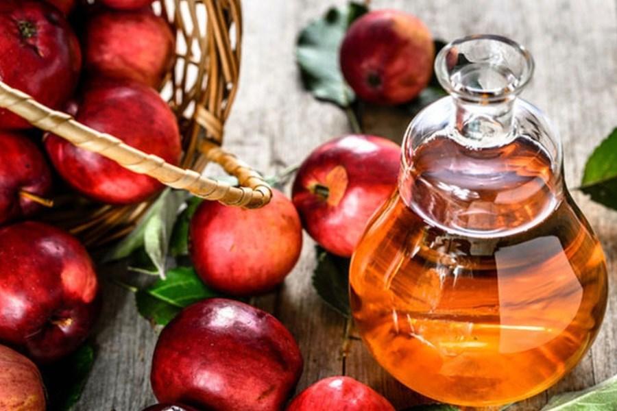 تصویر از معجزه سرکه سیب چه می دانید؟