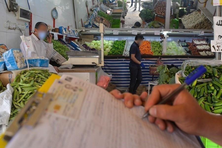 گشتهای ویژه رصد کالاهای قاچاق از  3200 واحد صنفی و غیرصنفی در گیلان