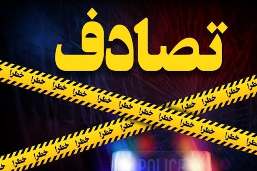قربانی شدن ۱۹ نفر در تصادف در جادههای زنجان