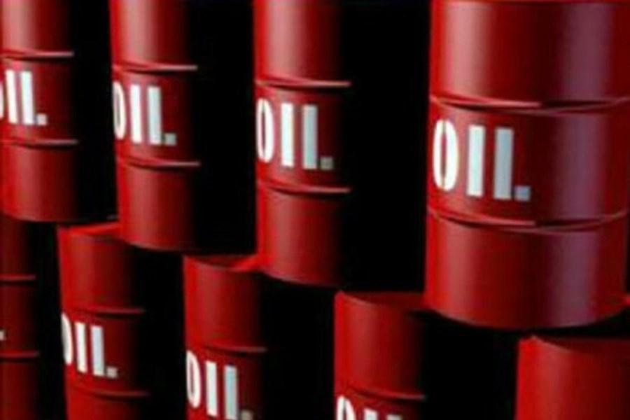 نفت برنت 0.6 درصد بالا رفت