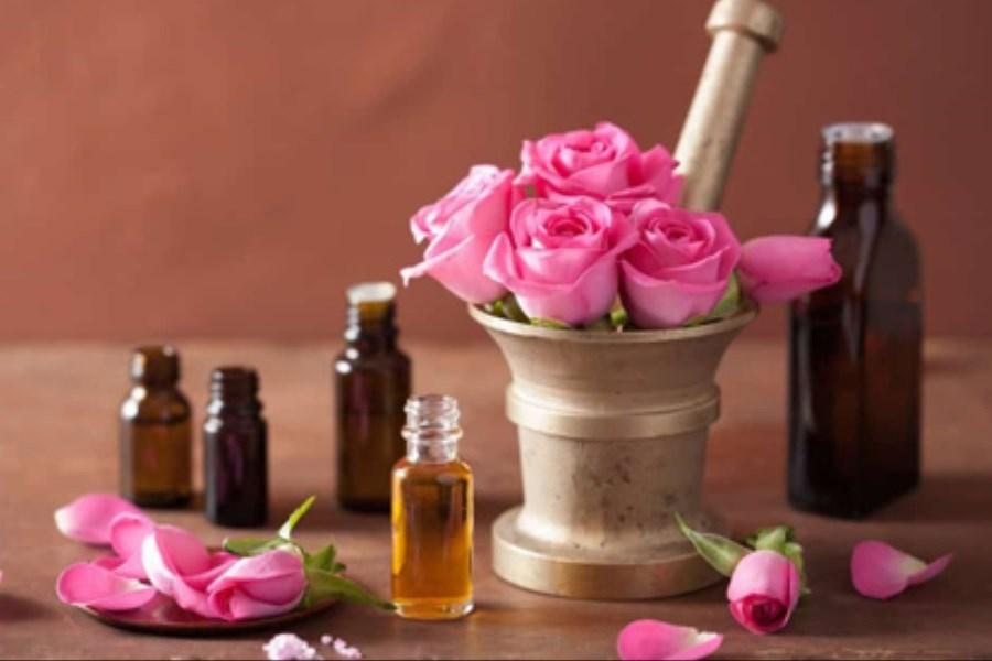 عطر خودتان را در خانه بسازید