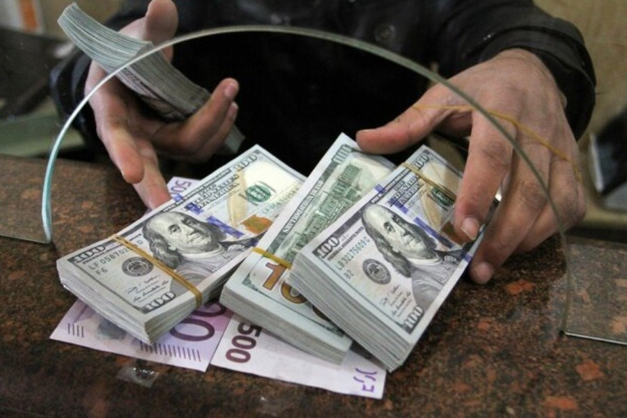 قیمت دلار در بازار امروز
