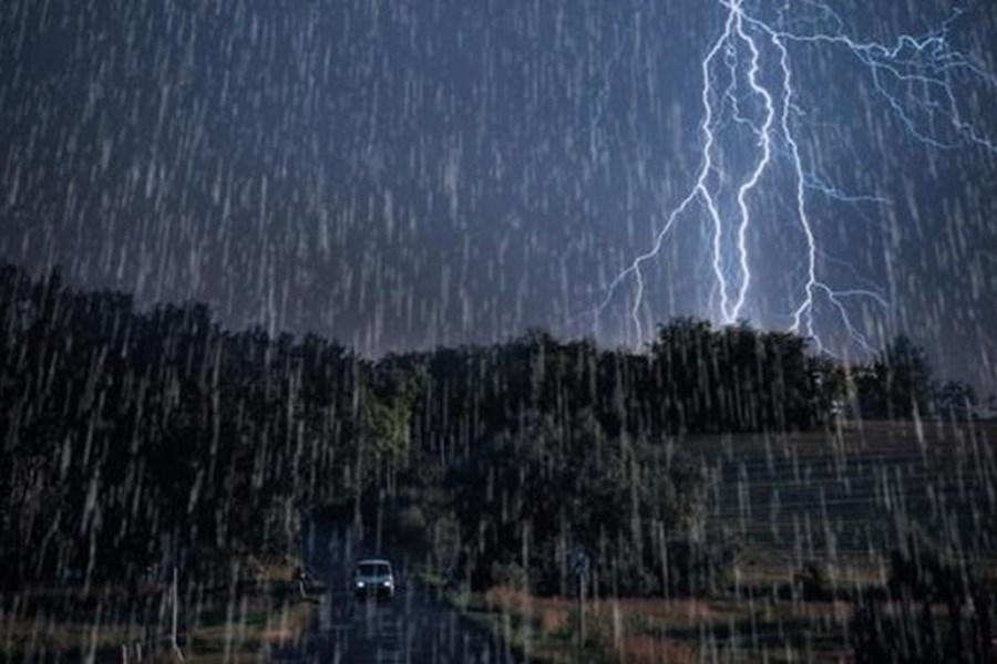 هشدار سازمان هواشناسی در خصوص وقوع سیلاب