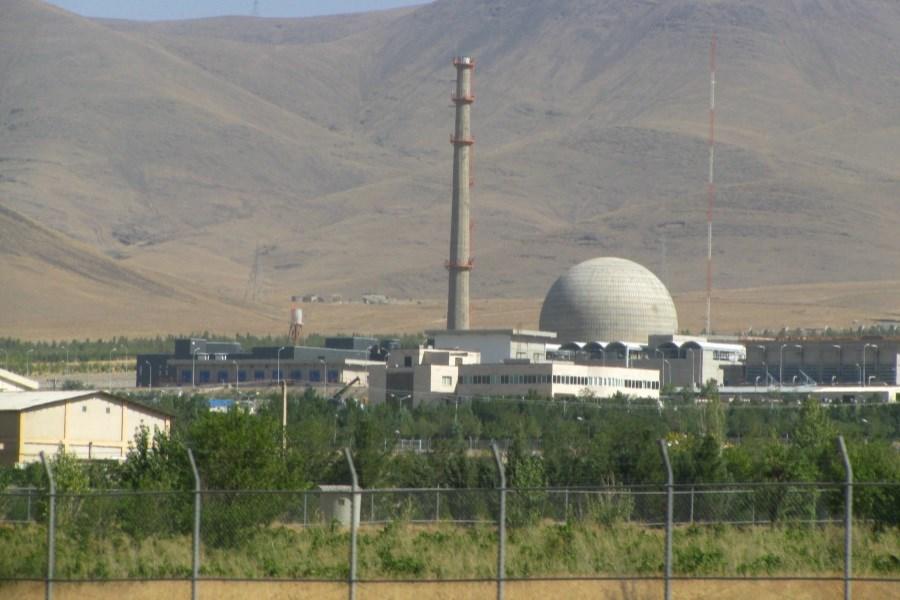 محمد اسلامی توانایی توسعه زیرساختهای سازمان انرژی اتمی را دارد