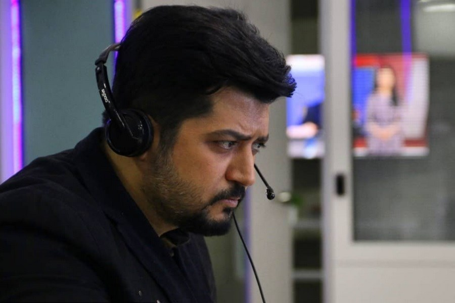 علاقه بازیگر «گاندو» به بازی در فصل سوم سریال
