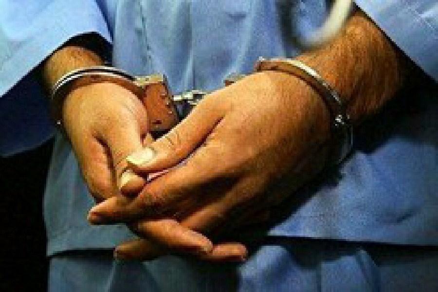 دستگیری شروری که با چاقو به جان شهروندان تهرانی افتاد